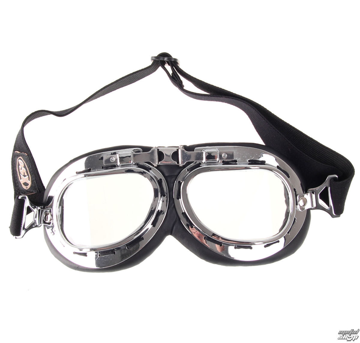 brýle Cyber OSX - GOGGLE - CLEAR LENS CURVED - US-04CL