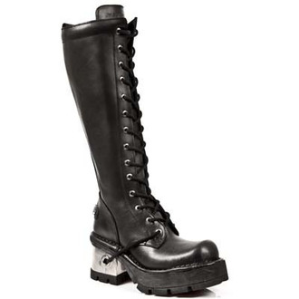 boty NEW ROCK - 14-eye Boots (236-S1)