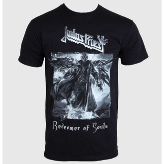 tričko pánské Judas Priest - Redeemer of Souls - Black - ROCK OFF, ROCK OFF, Judas Priest