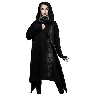 mikina unisex (cardigan) KILLSTAR - Death Ray - KSRA003059