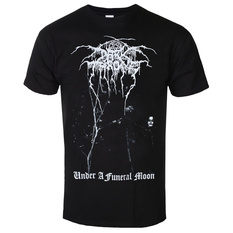tričko pánské Darkthrone - Under A Funeral Moon - RAZAMATAZ, RAZAMATAZ, Darkthrone