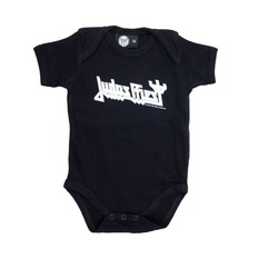 body dětské Judas Priest - Logo - Black - Metal-Kids, Metal-Kids, Judas Priest