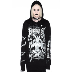mikina unisex KILLSTAR - Firestarter, KILLSTAR