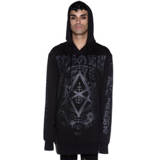 mikina unisex KILLSTAR - Wake from Death, KILLSTAR