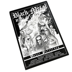 kniha Black Metal: Prelude To The Cult, CULT NEVER DIE