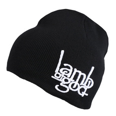 kulich Lamb Of God - Logo - ROCK OFF, ROCK OFF, Lamb of God