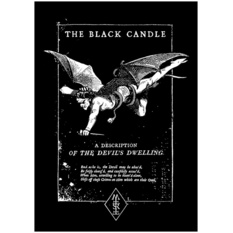 kniha The Black Candle III: Sympathy For The Devil, CULT NEVER DIE