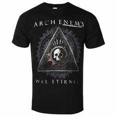 tričko pánské Arch Enemy - War Eternal, NNM, Arch Enemy