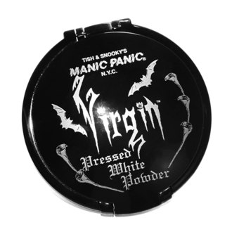 pudr Manic Panic - Virgin Pressed Face Powder - MP039